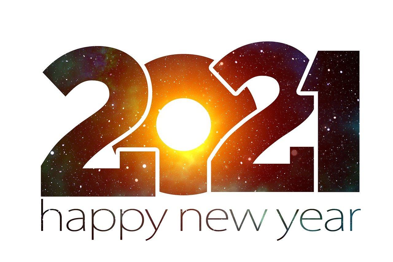 2021happy new year